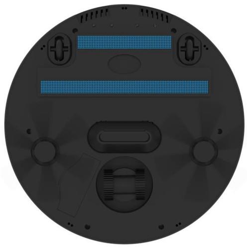 Прочее Ritmix Робот пылесос (VC-010 Black)