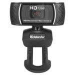 Веб камеры Defender 2597HD