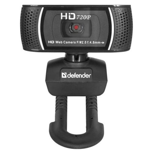 Веб камеры Defender 2597HD (2597HD)