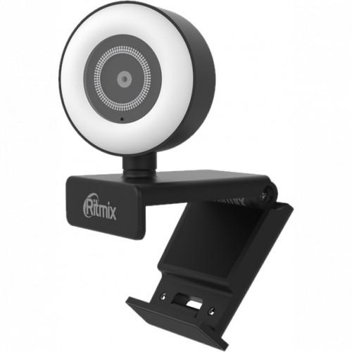 Веб камеры Ritmix RVC-250 (RVC-250)