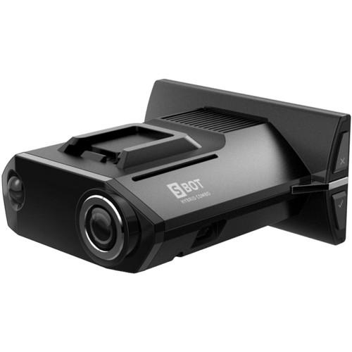 Автомобильный видеорегистратор SilverStone F1 HYBRID S-BOT (HYBRID S-BOT)