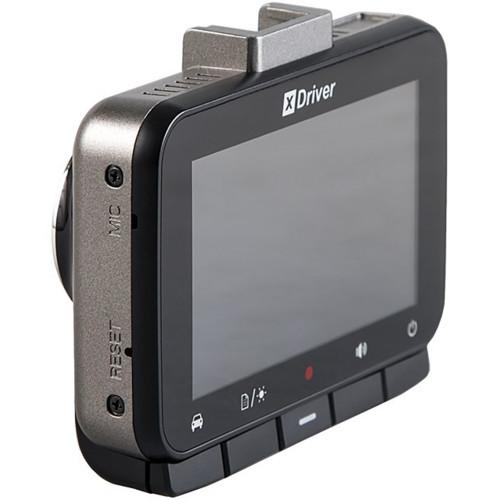 Автомобильный видеорегистратор SilverStone F1 HYBRID X-Driver (HYBRID X-Driver)