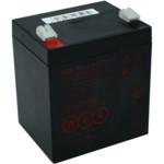 Сменные аккумуляторы АКБ для ИБП WBR GP1250 F2
