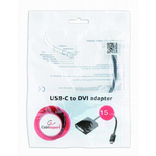 Cablexpert A-CM-DVIF-01 (A-CM-DVIF-01)