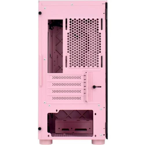 Корпус PCcooler Game 5 Pink (Game 5)