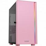 Корпус PCcooler Game 5 Pink
