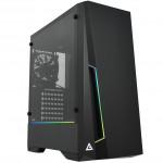 Корпус Antec DP501 Dark Phantom
