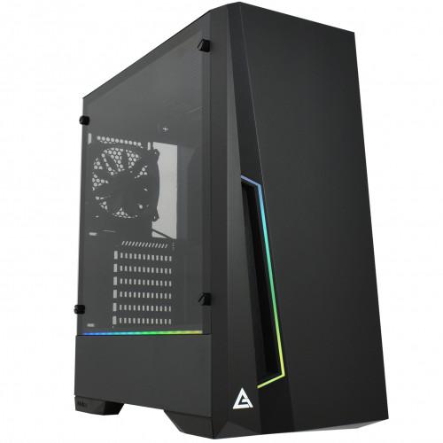 Корпус Antec DP501 Dark Phantom (DP501)