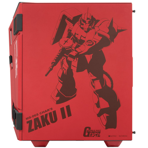 Корпус Asus TUF GAMING GT301 ZAKU II EDITION (90DC0044-B49000)