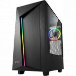 Корпус Sharkoon REV100 RGB