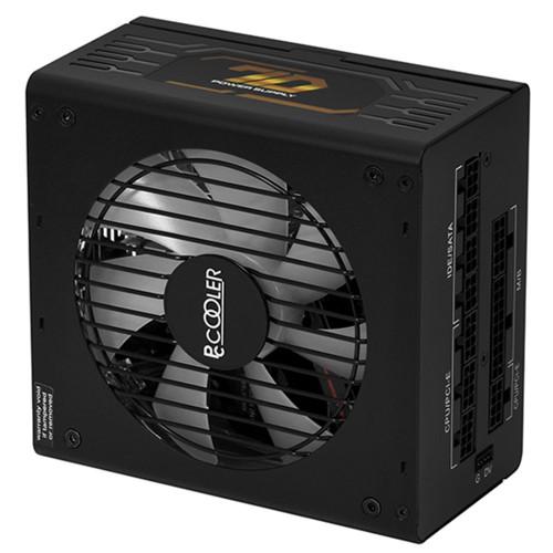 Блок питания PCcooler GI-P650 (GI-P650)