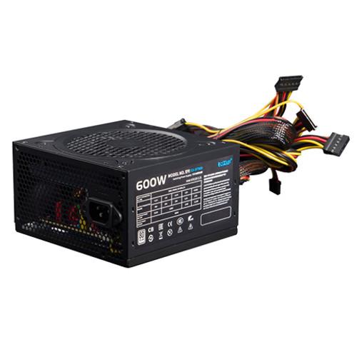 Блок питания PCcooler GI-ST600 (GI-ST600)
