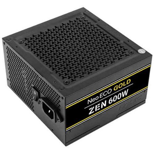 Блок питания Antec NE600G Zen EC (NE600G Zen EC)