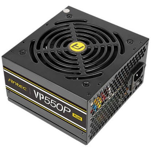 Блок питания Antec VP550P Plus EC (VP550P Plus EC)