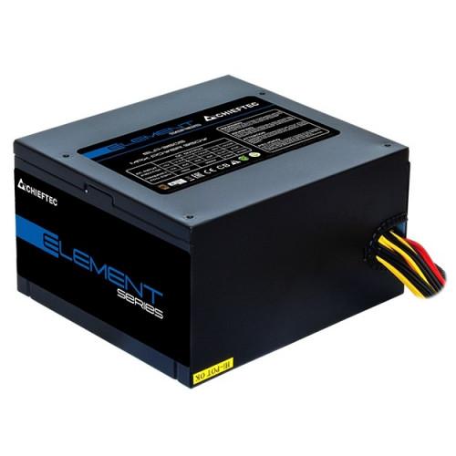 Блок питания Chieftec ELEMENT ELP-350S (ELP-350S)