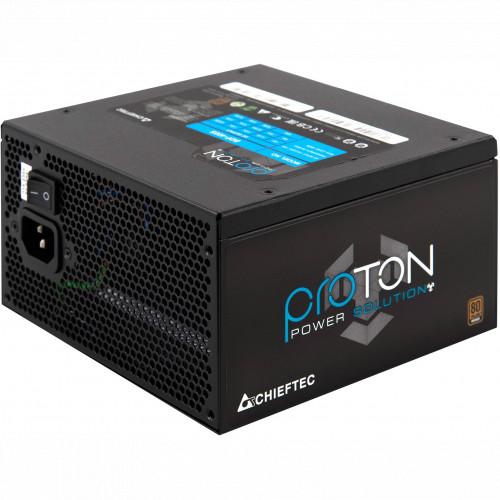 Блок питания Chieftec Proton (BDF-600S)