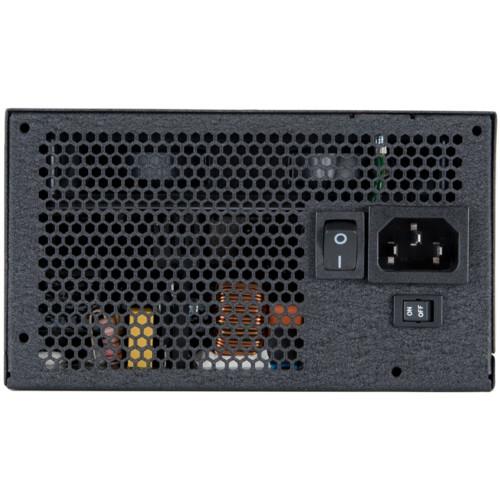 Блок питания Chieftec POWERPLAY (GPU-550FC)