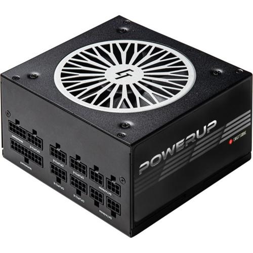 Блок питания Chieftec Powerup (GPX-650FC)