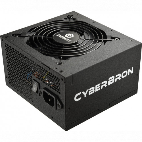 Блок питания Enermax Cyberbron (ECB700EWT)