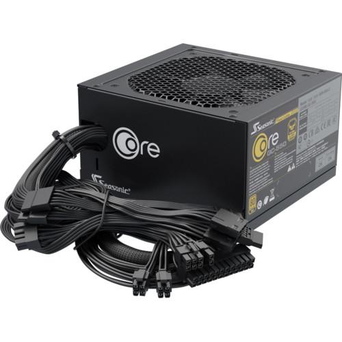 Блок питания Seasonic Core GC-550 (SSR-550LC)