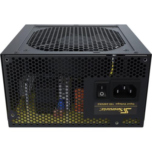 Блок питания Seasonic Core GM-550 (SSR-550LM)