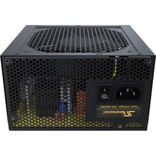 Блок питания Seasonic Core GX-550 (SSR-550LX)