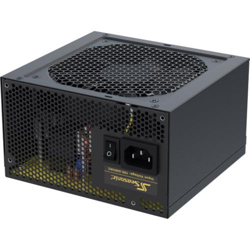 Блок питания Seasonic Core GX-650 (SSR-650LX)