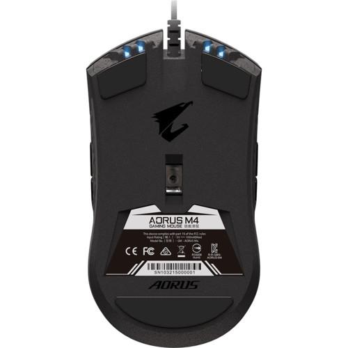 Мышь Gigabyte AORUS M4 (GM-AORUS M4)