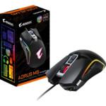 Мышь Gigabyte AORUS M5