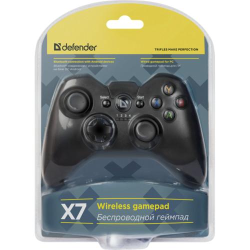 Манипулятор Defender X7 (64269)