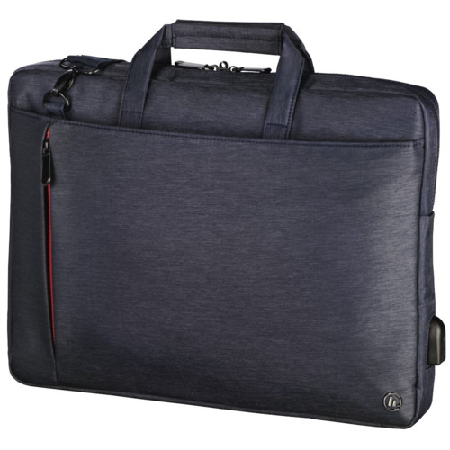 Сумка для ноутбука Hama Manchester (00101871)