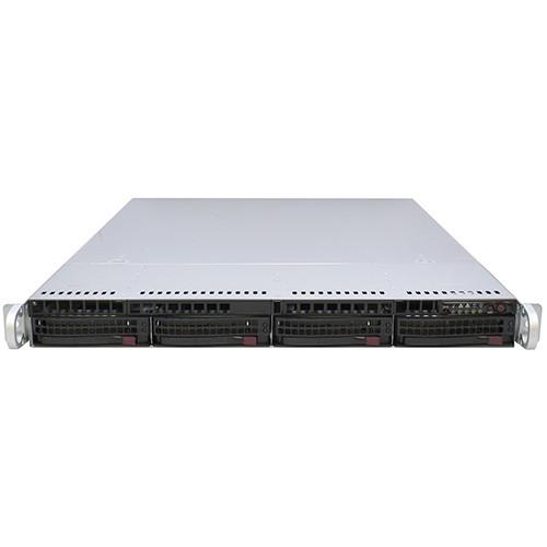 Серверный корпус Supermicro CSE-815TQ-R563UB (CSE-815TQ-R563UB)