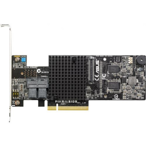 RAID-контроллер Asus 3108-8I240PD2G (3108-8I/240PD/2G)