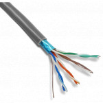 Кабель витая пара CROWN micro FTP CMF-CC02