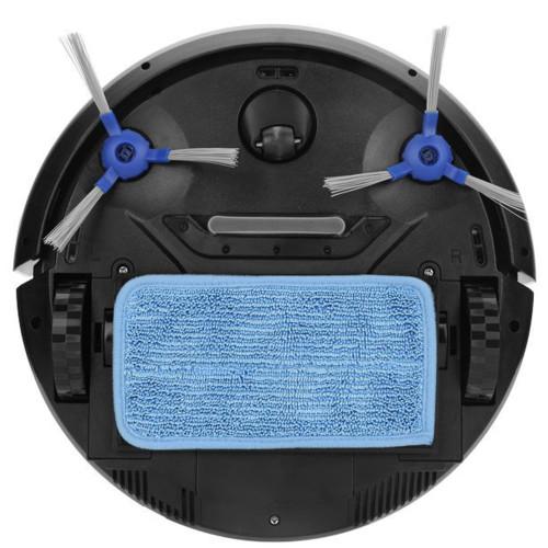 Прочее Ritmix Робот пылесос (VC-020WB)
