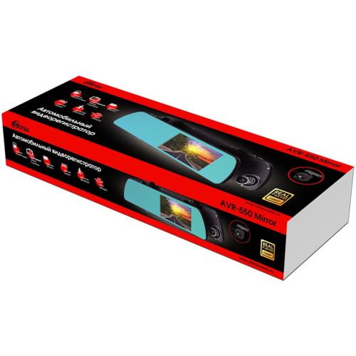 Ritmix AVR-550 Mirror (AVR-550 Mirror)