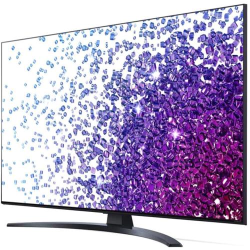 Телевизор LG NANO76 50'' 4K NanoCell (50NANO766PA)