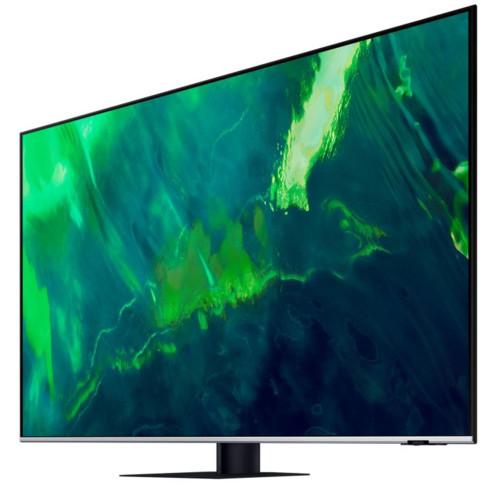 Телевизор Samsung Q70A QLED 4K Smart TV (2021) (QE65Q77AAUXCE)