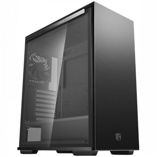 Корпус Deepcool MACUBE310P (MACUBE310P BK)