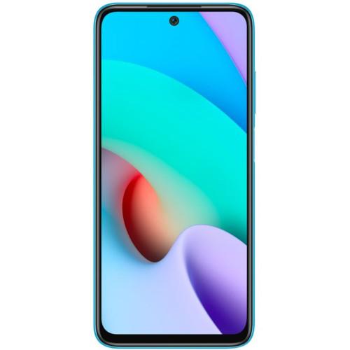 Смартфон Xiaomi Redmi 10 4/64GB Sea Blue (XR10464BL)