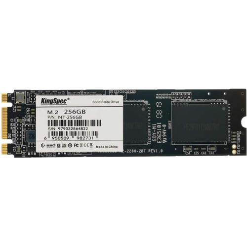 Внутренний жесткий диск KingSpec NT-256 2280 (NT-256 2280)
