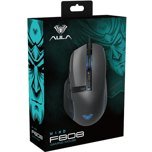 Мышь Aula F808 (F808)