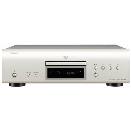 DENON DCD-1600NE (DCD-1600NE/S)