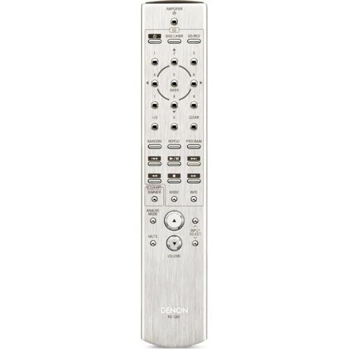 DENON DCD-2500NE (DCD-2500NE/S)