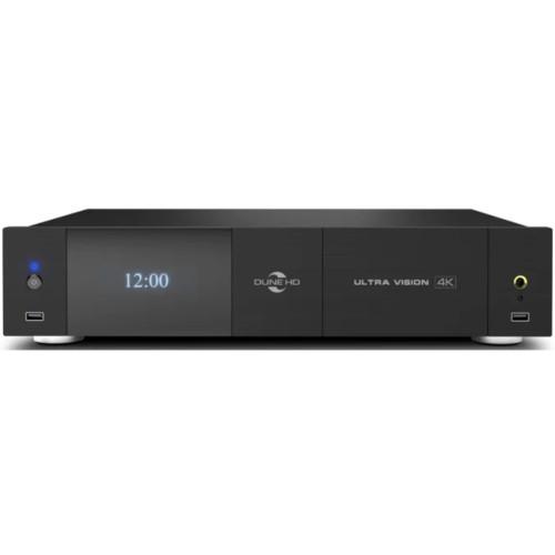 Опция к телевизору Dune HD Ultra Vision 4K (Ultra Vision 4K)