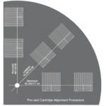 Pro-Ject Инструмент для настройки картриджа Align It DS2