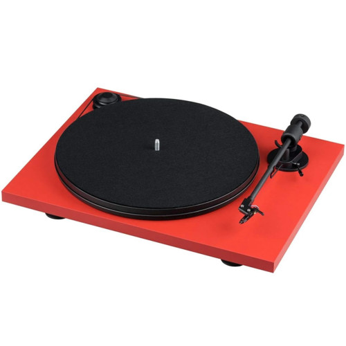 Pro-Ject Primary E Phono Red OM (EAN:9120082383707)