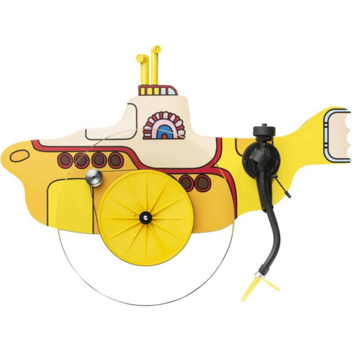 Pro-Ject The Beatles Yellow Submarine (EAN:9120082383295)