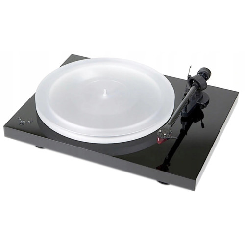 Pro-Ject Debut Carbon RecordMaster HiRes 2M Red (EAN:9120071654788)