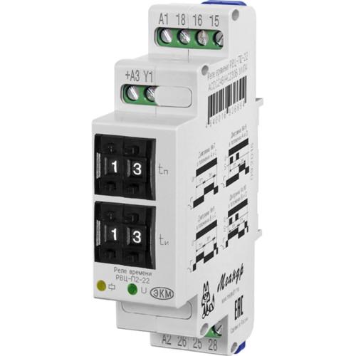 Опция для ИБП ЭКМ (Меандр) РВЦ-П2-22 ACDC24В/АС230 (РВЦ-П2-22 ACDC24В/АС230)
